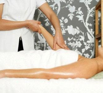 masajes anticelulíticos