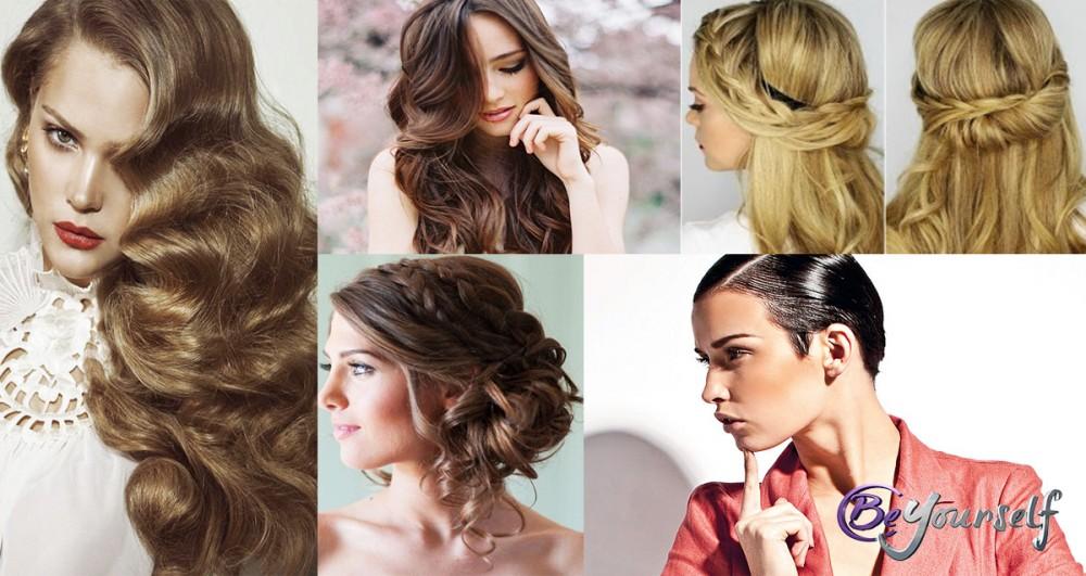 5 Peinados Elegantes Y Sencillos Para Esta Nochevieja Beyourself