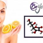 ¿Conoces las propiedades del Ácido Ascórbico para nuestra piel?