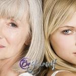 Las 5 partes del cuerpo que antes envejecen