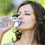 En verano ¡cuidado con la deshidratación!