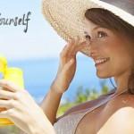 ¿Qué zonas del cuerpo son las grandes olvidadas a la hora de protegernos del sol?