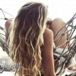 Luce un pelo sano tras el verano