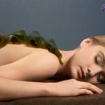 Tratamientos estéticos más comunes con las algas como elemento estrella