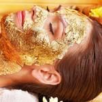 Nuevas mascarillas faciales de la temporada: súmate a la moda de nutrir tu cutis con oro, vino o caviar