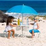 Verdades y mitos sobre el uso del aftersun en verano