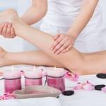 ¿Te notas las piernas cansadas? Tu solución es un masaje circulatorio, te contamos sus ventajas