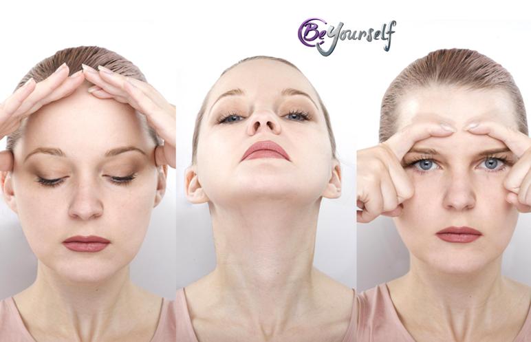 ejercicios facial