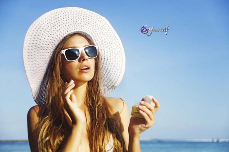 beyourself proteccion solar medicina estetica