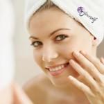 Luchar contra el acné adulto