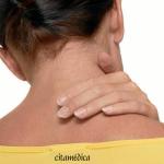 La artrosis cervical
