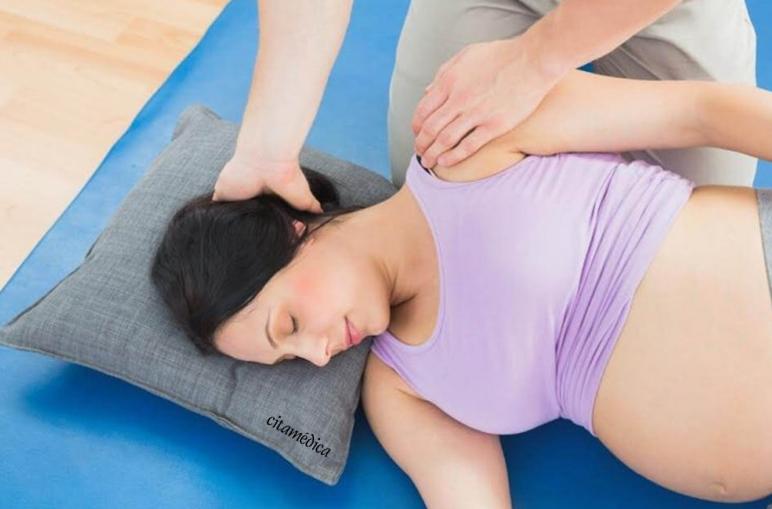 citamedica embarazo fisio